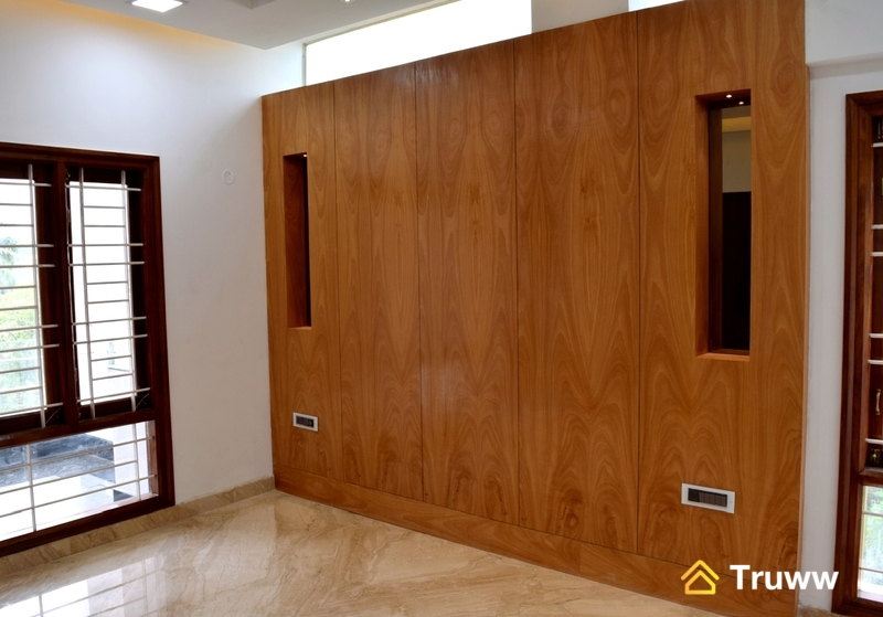 Residential Interior Project